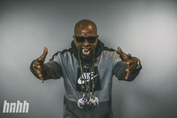 "Tech N9ne Brought Punk & Metal To Hip-Hop Before It Was ""Cool"""
