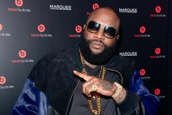 Hip-Hop Artists Show Support And Love For Rick Ross