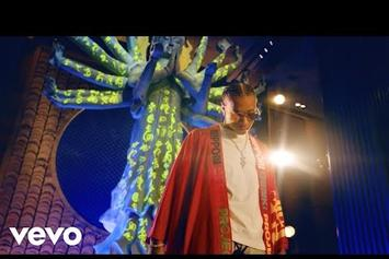 "Tyga's Smooth Confessional ""King Of The Jungle"" Gets Video Treatment"