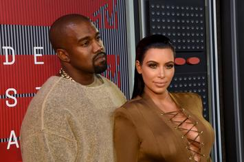 Kanye West & Kim Kardashian's Surrogate Finally Revealed