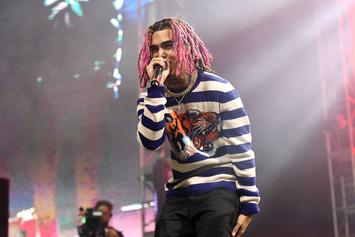 "Lil Pump Says ""Lil Pump Tape"" Is Finished, Previews New Music"