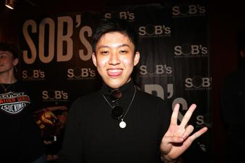 """Rich Chigga Announces """"Come To My Party"""" Tour"""