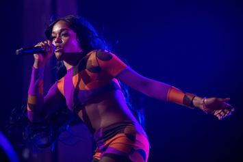Azealia Banks Still Wants To Sue Russell Crowe Over 2016 Confrontation