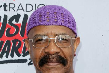 "Drake's Dad Calls Out ""So-Called Friends"" For Not Buying His R&B Single"