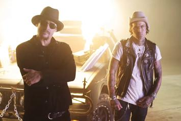 """Yelawolf & Kid Rock Go Mad Max In """"Get Mine"""" Video"""