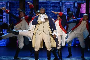 Hamilton Cast Address Mike Pence With Concerns After He Attends Their Performance
