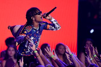 Swae Lee Accused Of Cheating With Blac Chyna