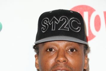 """Lupe Fiasco Says Kid Cudi """"Needs His Ass Beat"""""""