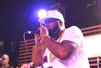 """Trae Tha Truth's """"Hometown Hero"""" Features Young Thug, T.I & More"""