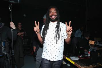 "Stream D.R.A.M.'s Debut Album ""Big Baby D.R.A.M."""