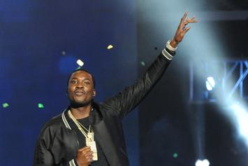 """Meek Mill's """"Dreamchasers 4"""" Is Reportedly Done; Tentative Tracklist Revealed"""