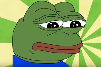 Pepe The Frog Creator Wants To Take Back Meme From Alt-Right