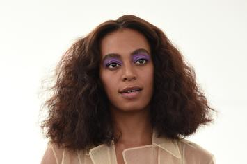 """Stream Solange's """"A Seat At The Table"""" Album"""