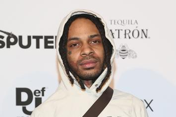 "Valee Opens Up About Kanye West's Role On ""GOOD Job, You Found Me"" EP"