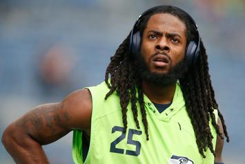 Richard Sherman To Be Released By Seahawks: Report