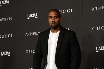 Yeezus Ticket Giveaway: See Kanye West And Kendrick Lamar [Update: New Show Dates]