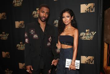 Jhené Aiko May Be Allergic To Alcohol But She Still Looks Cute Af