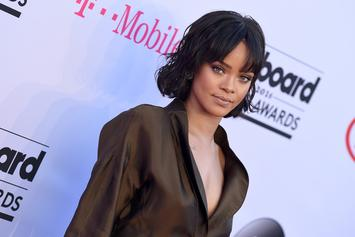 """Rihanna Lands Iconic Role Of Marion Crane In """"Bates Motel"""""""