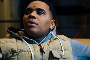 Kevin Gates Condones Murder Of Baton Rouge Police Officers