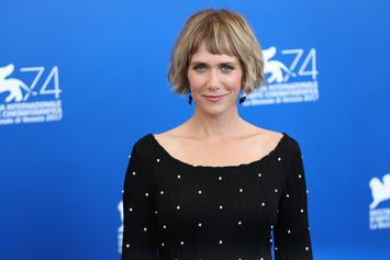 Kristen Wiig's Wonder Woman Role Confirmed: Cheetah Villain