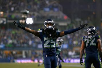 Seattle Seahawks Release Richard Sherman