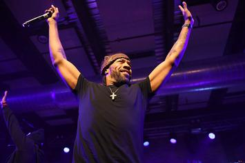 "Redman's ""Muddy Waters 2"" Is Executive Produced By Erick Sermon"