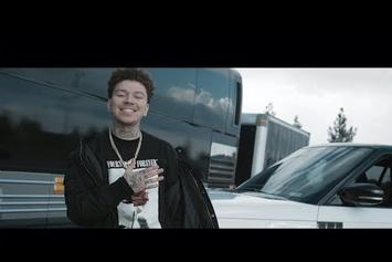 "Phora Counts His Blessings On ""Boss Up"""