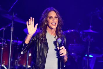 Caitlyn Jenner Says Trump Has Set Trans Community Back 20 Years