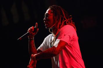 """Future Earns First Platinum Solo Album With """"DS2"""""""