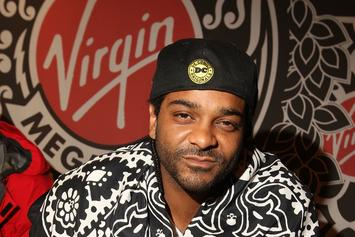 "Stream Jim Jones' Album ""The Kitchen"""