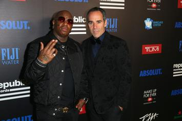 Birdman Suing Lloyd's Of London Over Hurricane Irma Damage On Miami Mansion