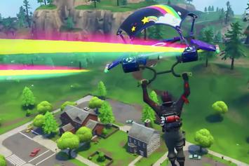 """""""Fortnite"""" Players' Accounts Hacked, Resulting In Fraudulent Charges"""