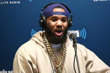 The Game's Sexual Assault Accuser Claims He's Hiding Millions To Avoid Paying Her