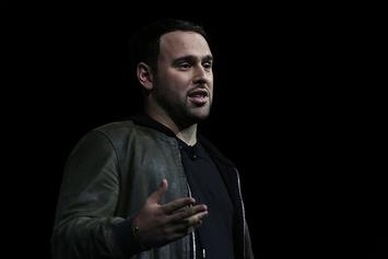"Scooter Braun Says Kanye West Wants To Be ""A Positive Force"""