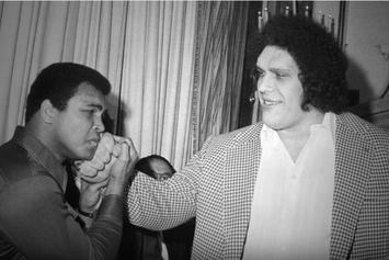 """HBO Releases New """"Andre The Giant"""" Documentary Trailer"""