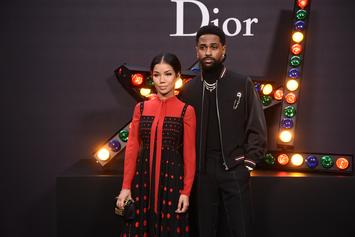 Big Sean & Jhene Aiko Rumors Send Twitter Into A Frenzy