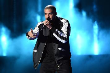 "Drake's ""Views From The 6"" Will Reportedly Be Exclusive To Apple Music For The First Week"