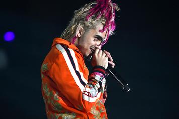Lil Pump Clarifies That His New Deal Is $8 Million For One Project