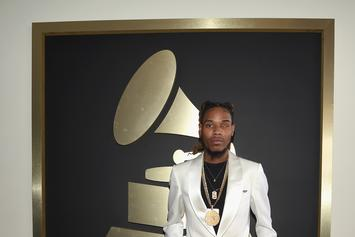 """Fetty Wap On His Grammy Nomination: """"I Already Knew I Wasn't Going To Win"""""""