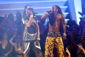 """2 Chainz & Lil Wayne's """"ColleGrove"""" To Drop At Midnight"""