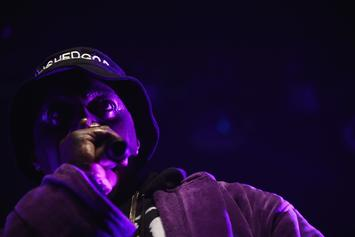 "Pete Rock & Smoke DZA Announce Joint Effort ""Don't Smoke Rock"""