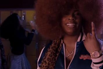 "Kamaiyah Parties It Up At The Roller Rink In New Video For ""Slide"""