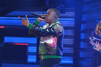 "First-Week Sales For Yo Gotti's ""The Art Of Hustle"""