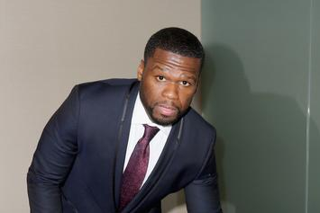 50 Cent Called Back To Bankruptcy Court Because Of Instagram Posts