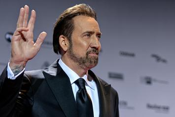 "Nicolas Cage To Voice Superman In ""Teen Titans Go!"" Movie"