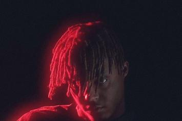 Juice WRLD Inks $3 Million Record Deal With Interscope