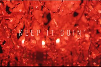 "Shy Glizzy Hits Us With Lavish ""Keep It Goin'"" Video"