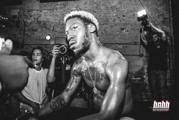 OG Maco Denies HIV/AIDS Rumors
