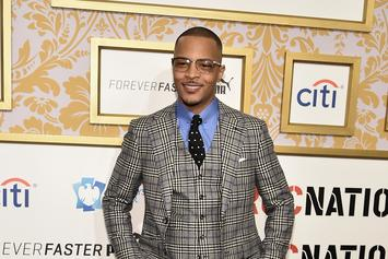 """T.I. Is The First Featured Artist For Netflix's Hip-Hop Documentary """"Rapture"""""""