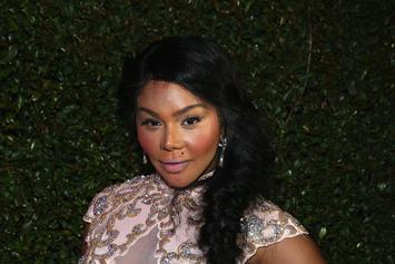 Lil Kim Says She's Dropping An Album Next Year